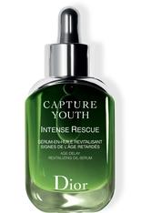 DIOR Capture Youth Intense Rescue Age-Delay Revitalizing Oil-Serum Anti-Aging Gesichtsserum 30.0 ml