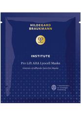Hildegard Braukmann Institute Pro Lift AHA Lyocell Maske 1 Stk. Tuchmaske