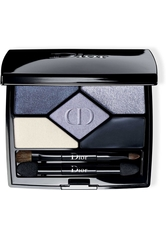 """DIOR - Christian Dior 5 COULEURS DESIGNER DIE """"TUTORIAL""""-PALETTE DER MAKE-UP ARTISTEN 5.70 g - LIDSCHATTEN"""