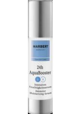 Marbert Pflege Special Care 24h AquaBooster Intensive Moisture Serum 50 ml