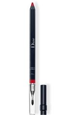 DIOR Lippenkonturenstifte; Christian Dior CONTOUR INTENSIVE FARBE, ZAUBERHAFTE FARBE 1 g Rouge Dior