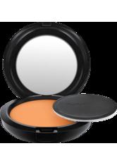 Mac Splash & Last Pro Longwear Pressed Powder 11 g Dark Tan