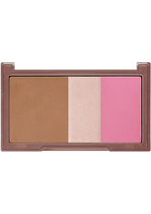 URBAN DECAY - Urban Decay Naked Flushed Make-up Palette  14 g Going Native - ROUGE