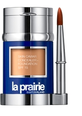 La Prairie Skin Caviar Collection Skin Caviar Concealer-Foundation SPF 15 Foundation 32.0 ml