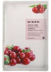Mizon Gesichtsmaske Joyful Time Essence mask pack ACEROLA 23 g