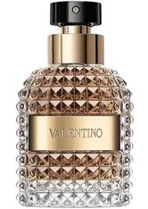 Valentino Uomo  Eau de Toilette Twist and Spray  50 ml