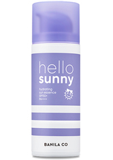 BANILA CO Hello Sunny Hydrating Sun Essence SPF50+ Sonnencreme 50.0 ml