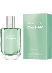 DAVIDOFF - Davidoff Run Wild For Her Davidoff Run Wild For Her Eau de Parfum Spray Eau de Parfum 100.0 ml - Parfum