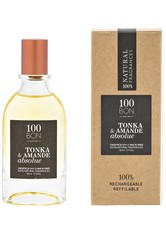 100BON - 100BON Duft Collection Tonka & Amande Absolue Concentré Nat. Spray 50 ml - PARFUM