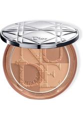 DIOR - DIOR Gesicht Sonnenmake-up Diorskin Mineral Nude Bronze Healthy Glow Bronzing Powder Nr. 04 Warm Sunrise 10 g - Contouring & Bronzing