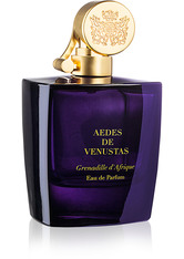 AEDES DE VENUSTAS - GRANADILLE D'AFRIQUE - PARFUM