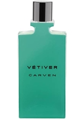 Carven Vétiver Eau de Toilette (EdT) 100 ml Parfüm