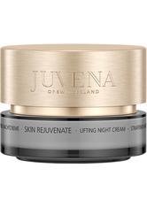 Juvena Skin Rejuvenate Lifting Night Cream - Normal to dry skin Gesichtscreme 50.0 ml
