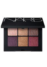 NARS Cosmetics Voyageur Eyeshadow Palette - Quartz