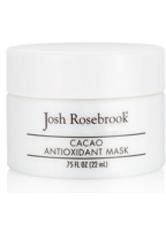 JOSH ROSEBROOK - Josh Rosebrook Cacao Antioxidant Mask 22ml - CREMEMASKEN