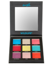 BARRY M - Barry M Cosmetics Wildlife Eyeshadow Palette - Pangolin - Lidschatten