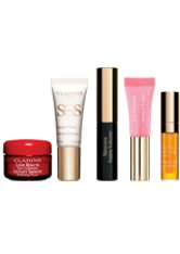 CLARINS - Clarins One Minute Make Up Heroes Travel Kit - Feelunique Exclusive - PFLEGESETS