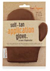 TANORGANIC - TanOrganic Luxury Application Glove - SELBSTBRÄUNER