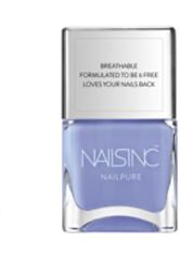 NAILS INC. - NAILSINC Nailpure Nail Polish 14ml Regents Place - NAGELLACK