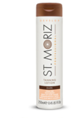 St. Moriz Professional Develop Tanning Lotion Dark 250ml