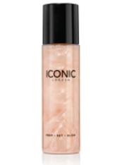 ICONIC LONDON - ICONIC London Prep-Set-Glow Spray 120ml Original (Champagne Shimmer) - FIXIERUNG
