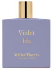 MILLER HARRIS - Miller Harris Violet Ida Eau de Parfum 100ml - PARFUM