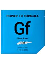 IT'S SKIN - Its Skin - Gesichtsmaske - Power 10 Formula Gf Mask Sheet - TUCHMASKEN
