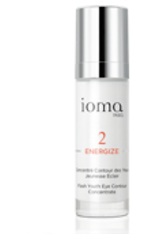 IOMA - IOMA Flash Youth Eye Contour Concentrate 30ml - AUGENCREME