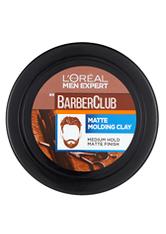 L'Oreal Men Expert Barber Club Messy Hair Clay 75ml
