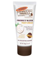Palmer's Coconut Water Hydrating Foot Cream 60g