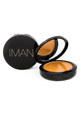 IMAN - IMAN Second to None Cream to Powder Foundation - Clay 8.5g 2 - GESICHTSPUDER