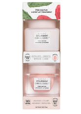 STARSKIN® Orglamic™ Pink Cactus 2-Step Lip Treatment 2 x 15ml - STARSKIN
