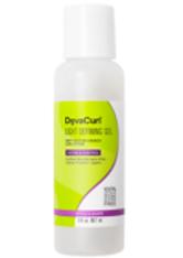 DevaCurl Light Defining Gel - Soft Hold No-Crunch Curl Styler 88ml