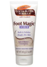 Palmer's Foot Magic Foot Scrub 60g