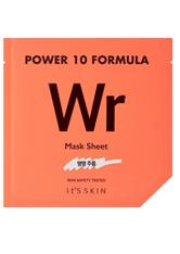 IT'S SKIN - Its Skin - Gesichtsmaske - Power 10 Formula WR Mask Sheet - TUCHMASKEN