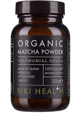 KIKI Health Organic Premium Ceremonial Matcha Powder 30g