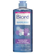 BIORE - Biore Baking Soda Micellar Water 300ml - GESICHTSWASSER & GESICHTSSPRAY