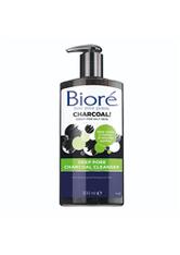 BIORE - Biore Deep Pore Charcoal Cleanser 200ml - CLEANSING