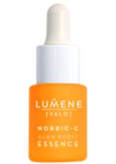 Lumene Nordic C [VALO] Glow Boost Essence 15ml Travel Size