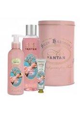 Un Air d'Antan Fleurs de Cerisiers French Bath & Body Trio Gift Set