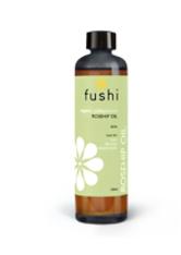 FUSHI WELLBEING - Fushi Organic Rosehip Oil 100ml - GESICHTSÖL