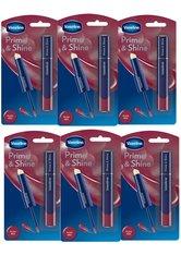 Vaseline Prime & Shine Plum Red 6 x 3.2g