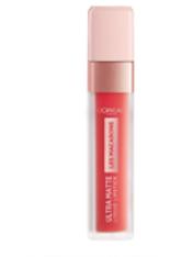 L'Oréal Paris Les Macarons Matte Liquid Lipstick 8ml (Various Shades) - 824 Guava Gush
