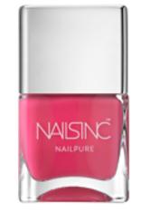 NAILS INC. - NAILSINC Nailpure Nail Polish 14ml Regents Park - NAGELLACK