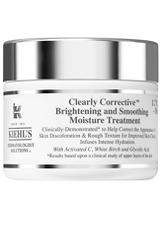 Kiehl's Feuchtigkeitspflege Clearly Corrective Brightening & Smoothing Moisture Treatment Gesichtscreme 50.0 ml