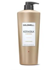 KERASILK - Goldwell Kerasilk Control Conditioner 1L - CONDITIONER & KUR