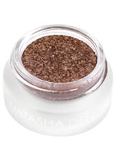 NATASHA DENONA - Natasha Denona Chroma Crystal Top Coat Eyeshadow 6g Full Metal Bronze - LIDSCHATTEN