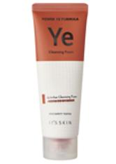 IT'S SKIN - It's Skin Power 10 YE Face Cleansing Foam 120ml - CLEANSING