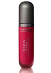 REVLON - Revlon Ultra HD Matte Lip Mousse™ 5.9ml 100 Degrees - LIQUID LIPSTICK