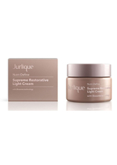JURLIQUE - Jurlique Nutri-Define Supreme Restorative Light Cream 50ml - Tagespflege
